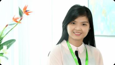 Nguyen Thi Cam Van