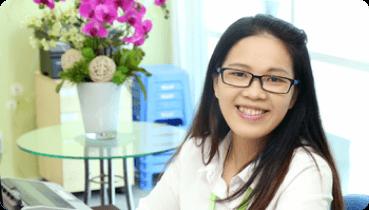 Tran Thi Thuy Trang